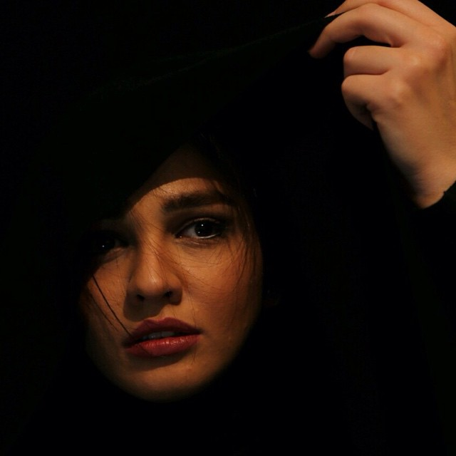 عکس های شخصی و زیبای سیما خضرآبادی