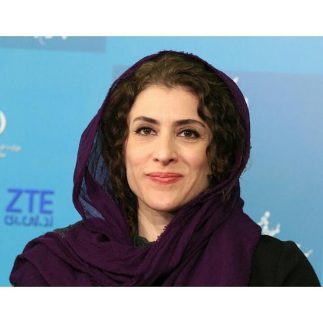 عکس های ویشکا آسایش در جشنواره فیلم فجر 33