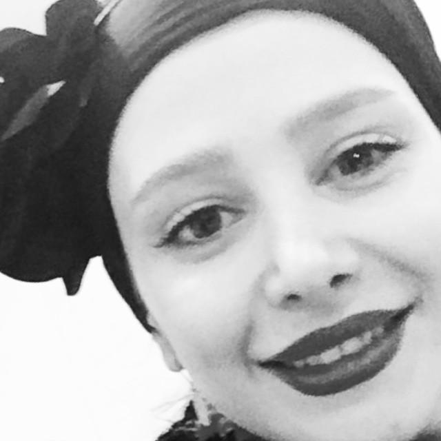 عکسهای جدید الناز حبیبی بازیگر سریال سر به راه