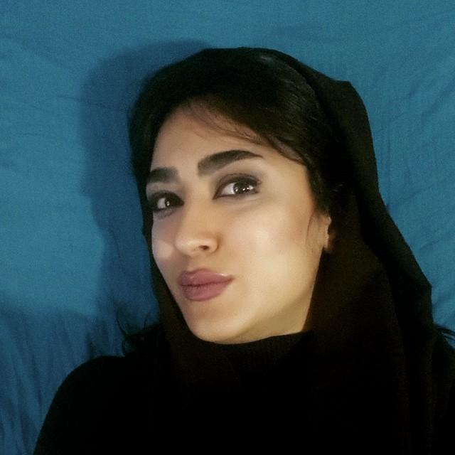 عکس های جدید و زیبای فریبا طالبی