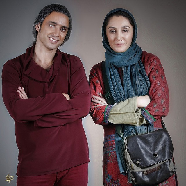 عکس های جدید و دیدنی هدیه تهرانی