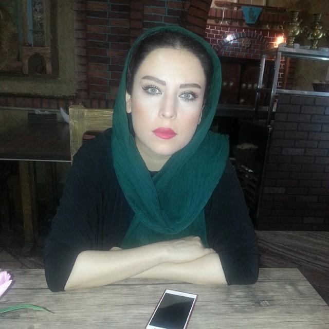 عکس های جدید لادن سلیمانی