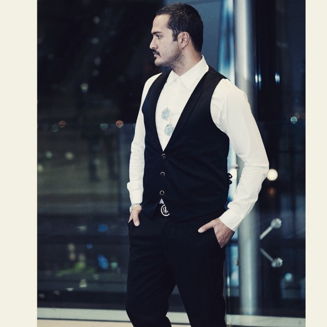 عکس های Milad Keymaram