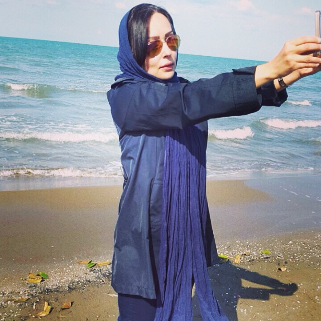عکس های جدید و دیدنی پرستو صالحی