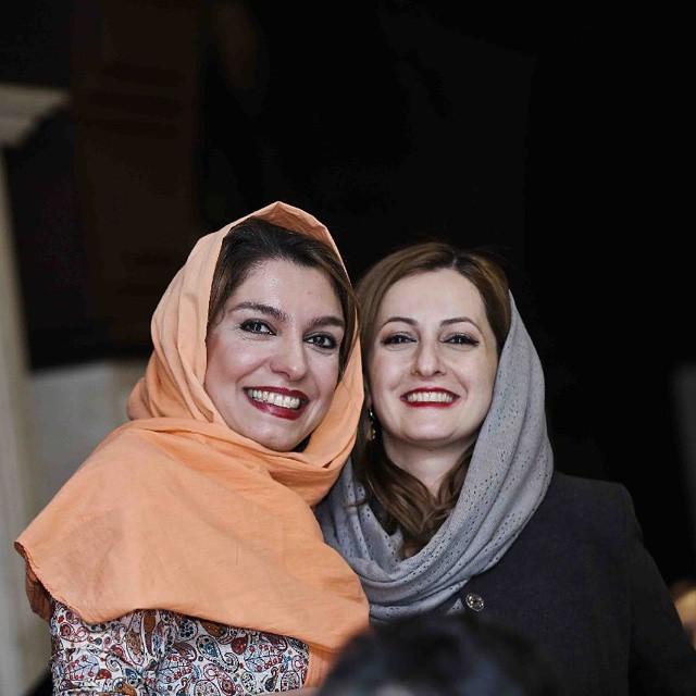عکس های جدید شقایق دهقان (بهمن ماه 93)