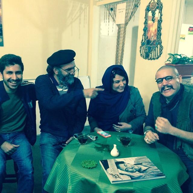عکس های جدید و زیبای شهره سلطانی