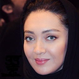 عکس های نیکی کریمی در افتتاحیه جشنواره فیلم فجر