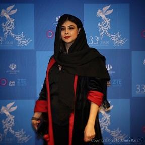 عکس های افتتاحیه  جشنواره فیلم فجر 33 (1)