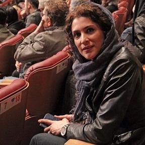 هنرمندان در افتتاحیه جشنواره فیلم فجر 33