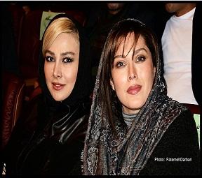 افتتاحیه سی و سومین جشنواره فیلم فجر
