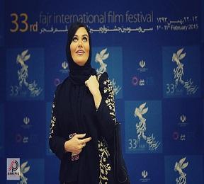 عکس های هنرمندان در سی و سومین فستیوال فیلم فجر (10)