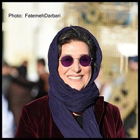 عکس های بازیگران در حاشیه جشنواره فیلم فجر 33 (12)
