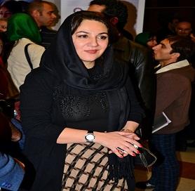عکس های بازیگران در حاشیه جشنواره فیلم فجر سال 93 (16)