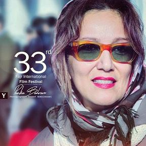 عکس های بازیگران در جشنواره 33 فیلم فجر (20)