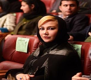عکس های بازیگران در حاشیه جشنواره فیلم فجر 33 (2)