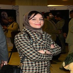 عکس های هنرمندان در حاشیه سی و سومین فستیوال فیلم فجر (7)