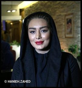 عکس های بازیگران در جشنواره فیلم فجر 33 (9)