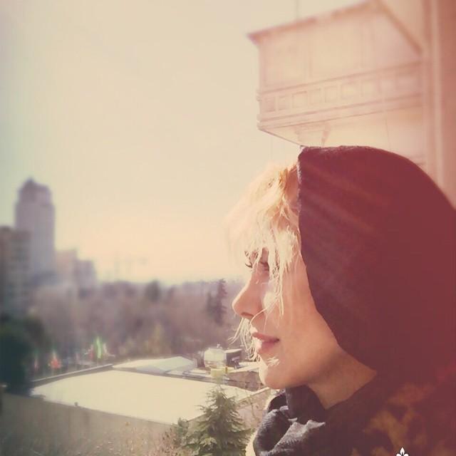 عکس های جدید و خوشگل آنا نعمتی