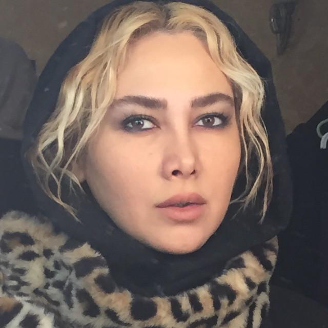 عکس های جدید آنا نعمتی