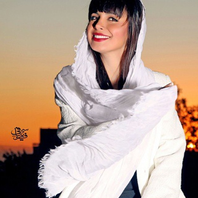 عکس های خوشگل azadeh mehdizadeh