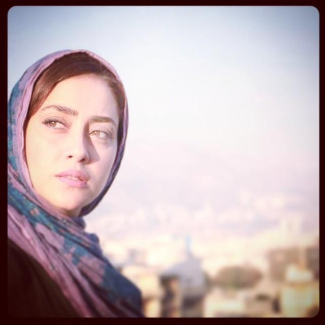 عکس های جدید و زیبای bahareh kian afshar