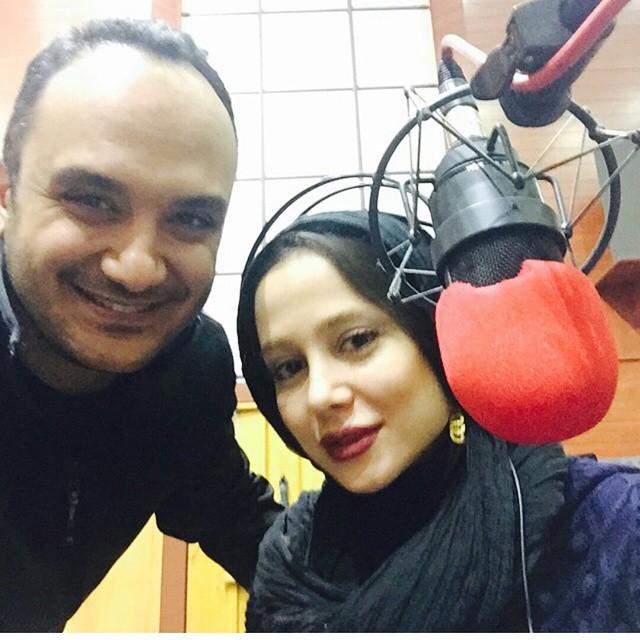 عکس های جدید و دیدنی الناز حبیبی