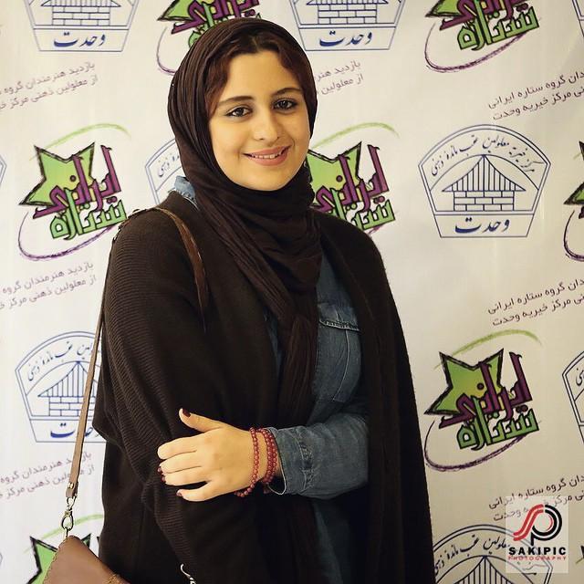جدیدترین عکسهای زیبای fatima baharmast