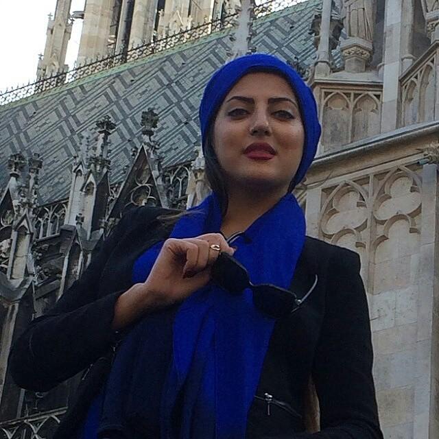 عکس های جدید و دیدنی هلیا امامی