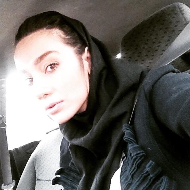 عکس های جدید و دیدنی khatereh hatami
