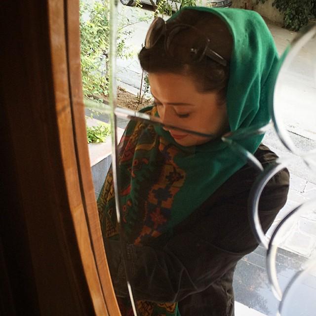 عکس های زیبا و دیدنی mehraveh sharifinia