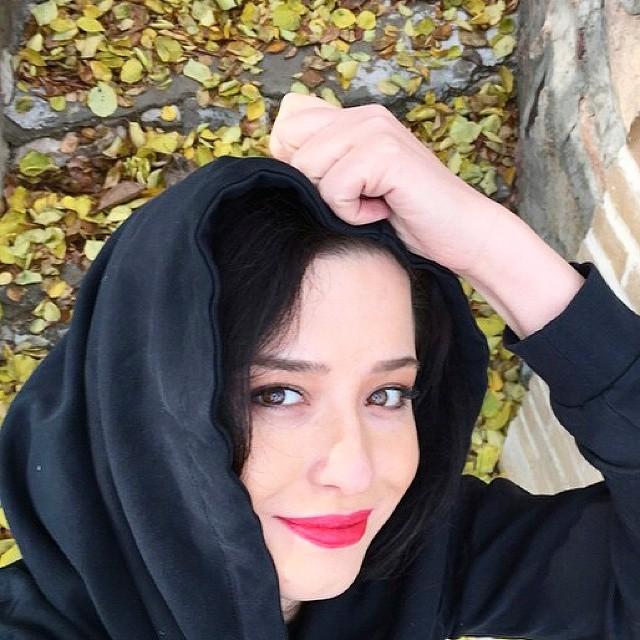 عکس های زیبا و دیدنی مهراوه شریفی نیا
