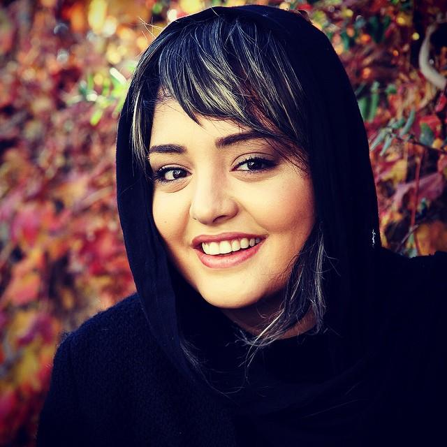 عکس های جدید و دیدنی نرگس محمدی
