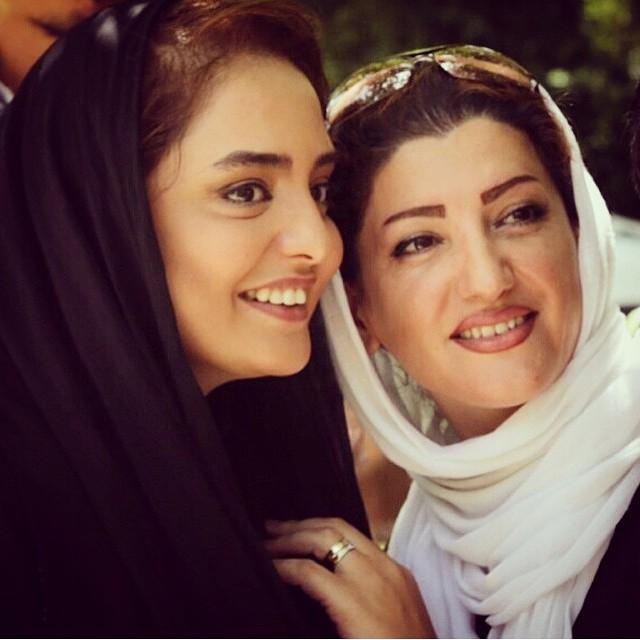 عکس های جدید و دیدنی narges mohammadi