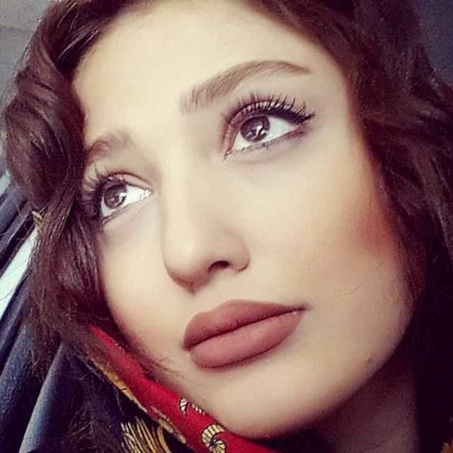 عکس های زیبا و دیدنی نازلی رجب پور