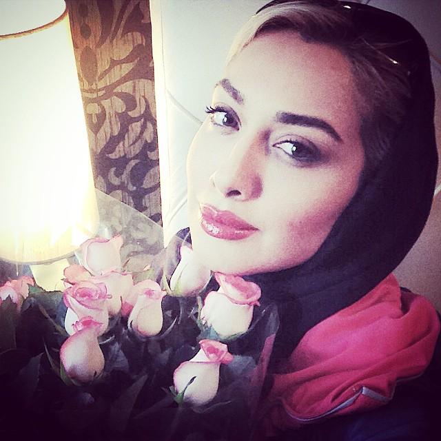 جدیدترین عکس های زیبا و دیدنی sadaf taherian