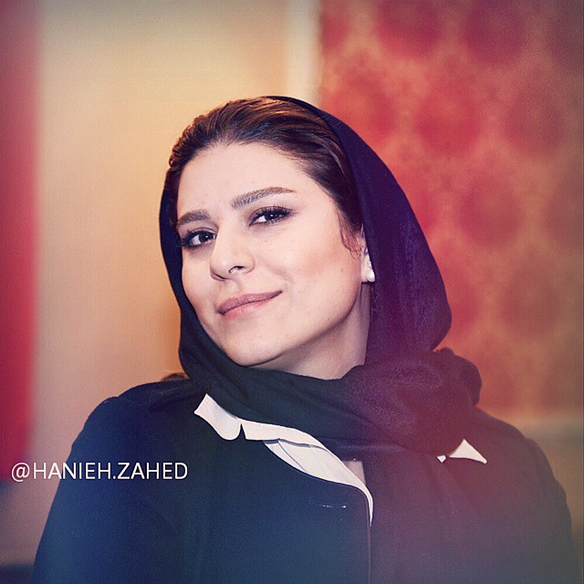عکس های زیبا و جذاب سحر دولتشاهی
