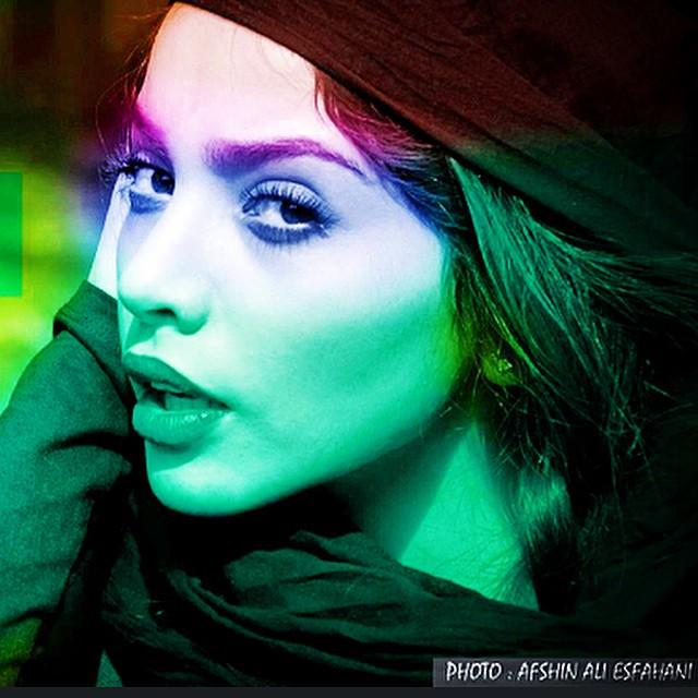 عکس های جدید و خوشگل sahar oftadeh