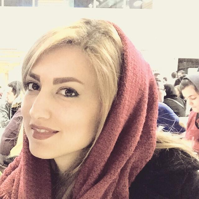 عکس های جدید و دیدنی سمیرا حسینی