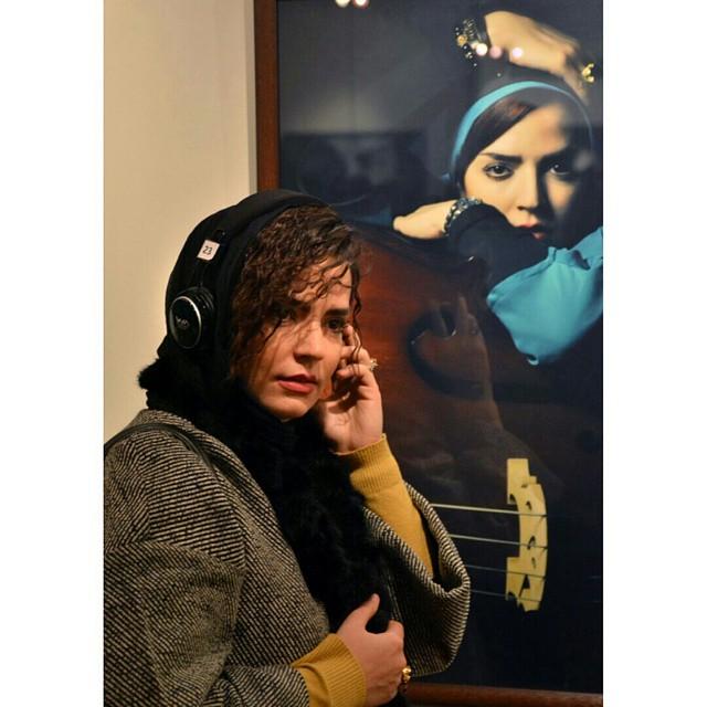 عکس های زیبا و دیدنی sepideh khodaverdi