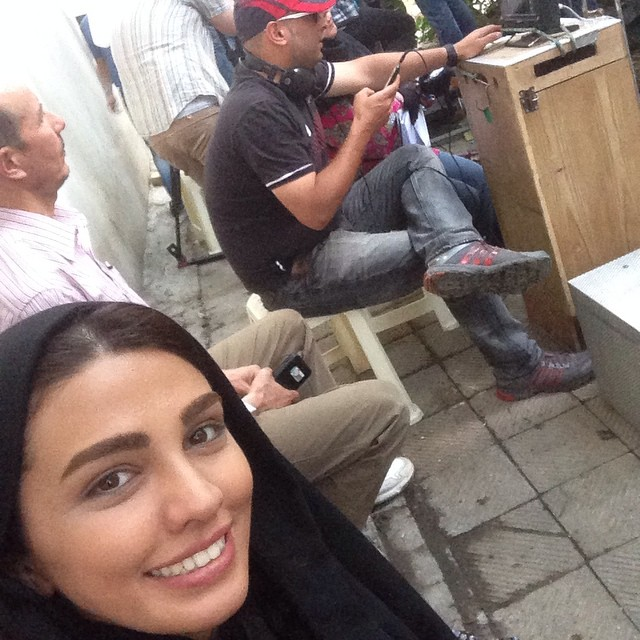 عکس های جدید و دیدنی سیما خضرآبادی