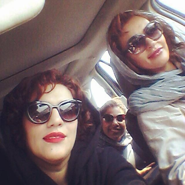 عکس جدید زیبا بروفه و شایسته ایرانی