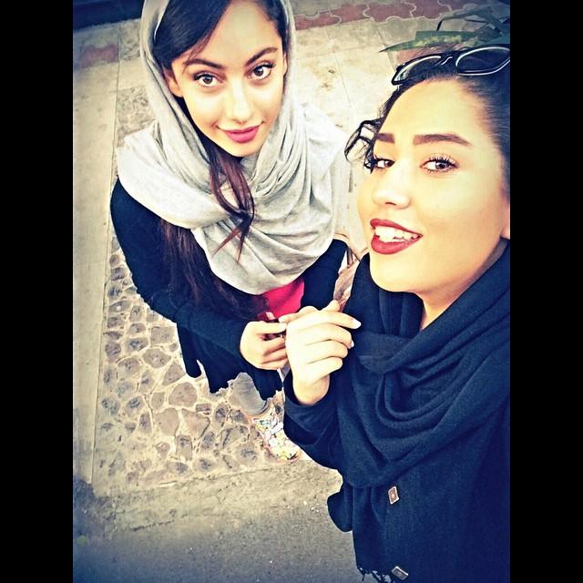 عکسهای جدید ترلان پروانه در خرداد ماه 94