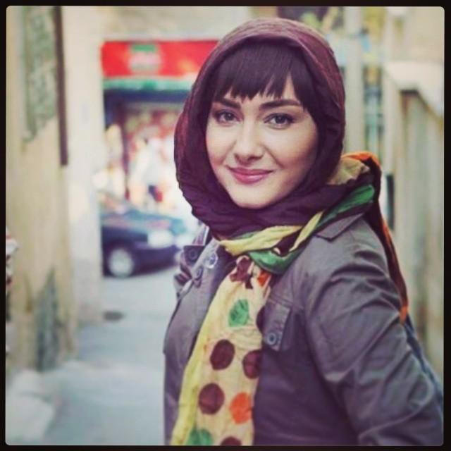 عکس های خوشگل هانیه توسلی