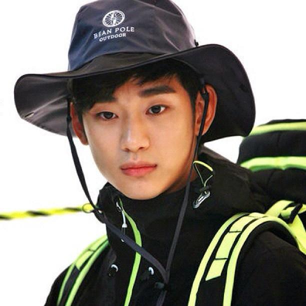 عکس های شاهزاده لی هیون (کیم سویان) در سریال افسانه خورشید و ماه