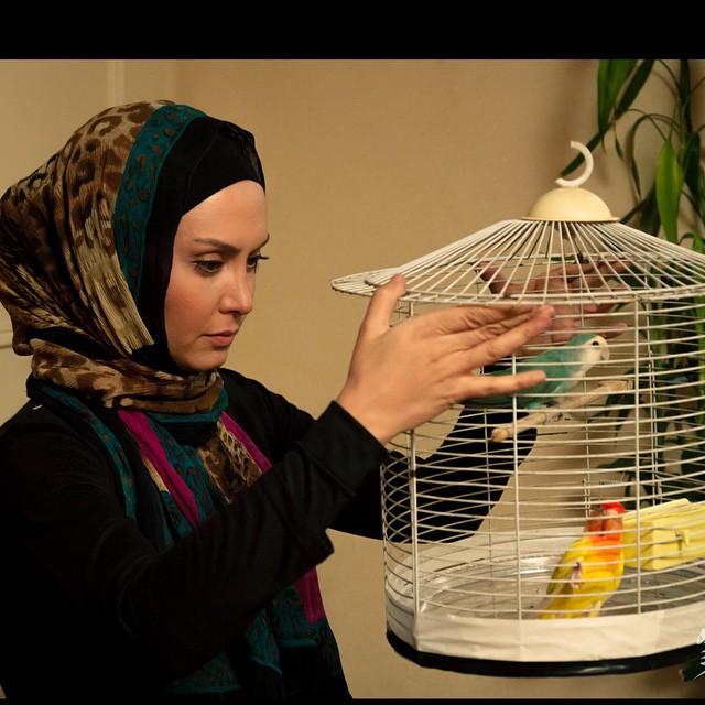 گالری عکس های مریم خدارحمی