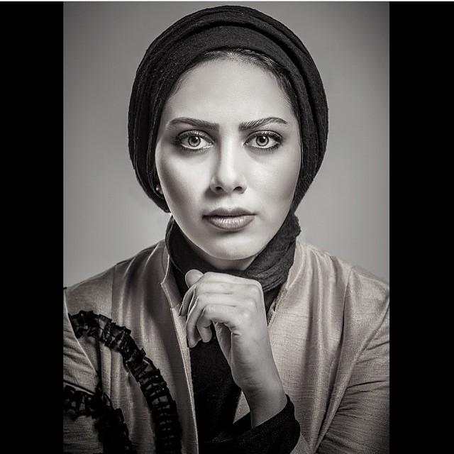 عکس های جدید و زیبای مونا فرجاد