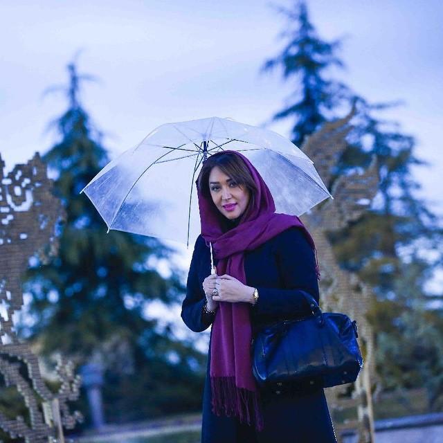 عکس های زیبا و خوشگل سارا منجزی