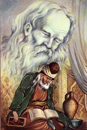 شعر عطار نیشابوری > دیوان اشعار > غزل 1