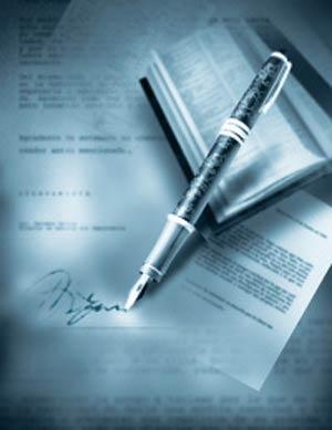 بحث تئوری قرارداد و حسابداری