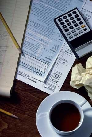 تاثیر تغییرات سود نقدی بر ترکیبات تراز نامه
